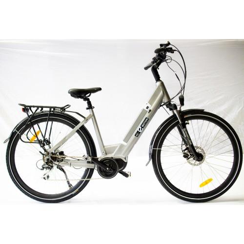 vélo électrique AC-Emotion Integral cadre ouvert