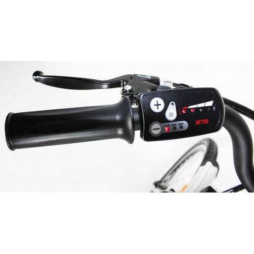 BiClou Urbain 26'' (vélo électrique de ville)