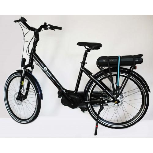 AC-Emotion DeVille Nex7 (vélo électrique à moteur pédalier)