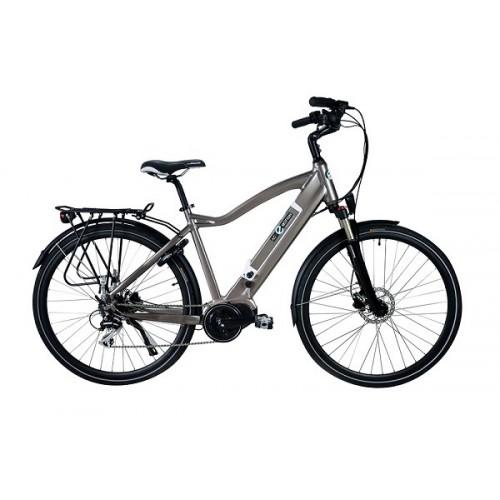 vélo électrique AC-Emotion Integral cadre droit
